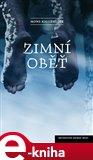 Zimní oběť (Elektronická kniha) - obálka