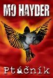 Ptáčník - obálka