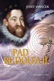 Pád Rudolfa II. - obálka