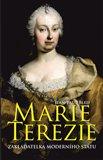 Marie Terezie (Zakladatelka moderního státu) - obálka