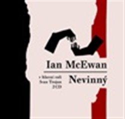 Nevinný, CD - Ian McEwan