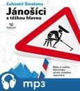 Jánošíci s těžkou hlavou (Mp3 ke stažení) - obálka
