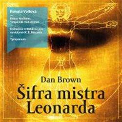 Šifra mistra Leonarda, CD - Dan Brown