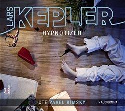 Hypnotizér, CD - Lars Kepler
