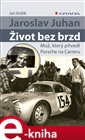 Jaroslav Juhan - ivot bez brzd