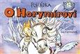 Pohádka o Horymírovi - obálka