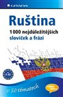 Rutina 1000 nejdleitj&#237;ch slov&#237;ek a fr&#225;z&#237;