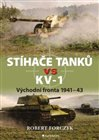 St&#237;hae tank vs KV1