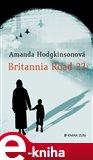 Britannia Road 22 - obálka