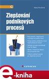 Zlepšování podnikových procesů - obálka