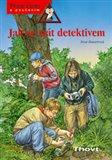 Jak se stát detektivem (První čtení s poučením) - obálka
