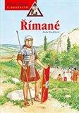 Římané (První čtení s poučením) - obálka