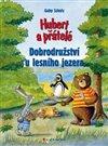 Obálka knihy Hubert a přátelé