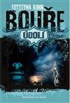 Obálka knihy Bouře - Sezóna 1