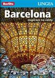 Obálka knihy Barcelona