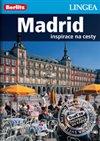 Obálka knihy Madrid