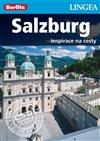 Obálka knihy Salzburg - Inspirace na cesty