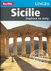 Obálka knihy Sicílie