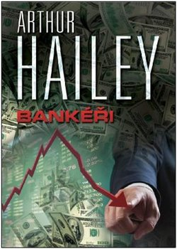 Obálka titulu Bankéři