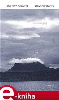 Obálka titulu Hora bez vrcholu