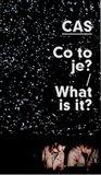 CAS Co to je? / What is it? - obálka