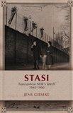 Stasi (Tajná policie NDR v letech 1945-1990) - obálka