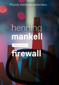 Obálka titulu Firewall
