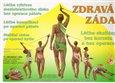 Zdravá záda 11 základních cviků - obálka