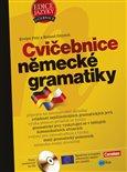 Cvičebnice německé gramatiky (příprava na mezinárodní zkoušky) - obálka