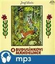 O Budulínkovi a Mandelince - obálka