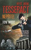 Nepřítel (Krycí jméno Tesseract) - obálka