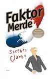 Faktor Merde (Paul West znovu ve střetu s pařížskou byrokracií) - obálka