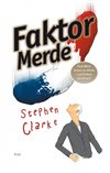 Obálka knihy Faktor Merde