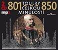 Toulky českou minulostí 801-900 - obálka