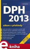 DPH 2013 - obálka