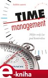 Time management - obálka