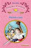 Pirátská princezna (Velká honba za piráty) - obálka