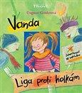 Vanda - Liga proti holkám - obálka