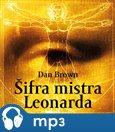 Šifra mistra Leonarda - obálka