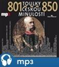 Toulky českou minulostí 801-850 - obálka