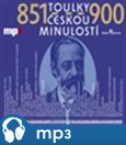 Toulky českou minulostí 851-900 - obálka