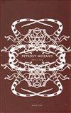 Petrovy mozaiky - obálka
