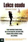 Obálka knihy Lekce osudu