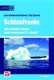 Schizofrenie (Jak předejít relapsu aneb terapie 21. století) - obálka