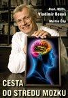 Obálka knihy Cesta do středu mozku