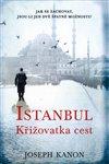 Obálka knihy Istanbul - Křižovatka cest