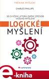 Logické myšlení (50 cvičení, která změní způsob vašeho myšlení) - obálka
