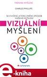 Vizuální myšlení (50 cvičení, která změní způsob vašeho myšlení) - obálka