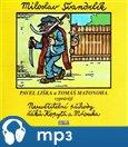 Neuvěřitelné příběhy žáků Kopyta a Mňouka - obálka