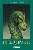 Inheritance - obálka